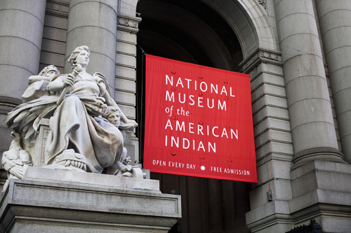 Museum of the American-Indian New York