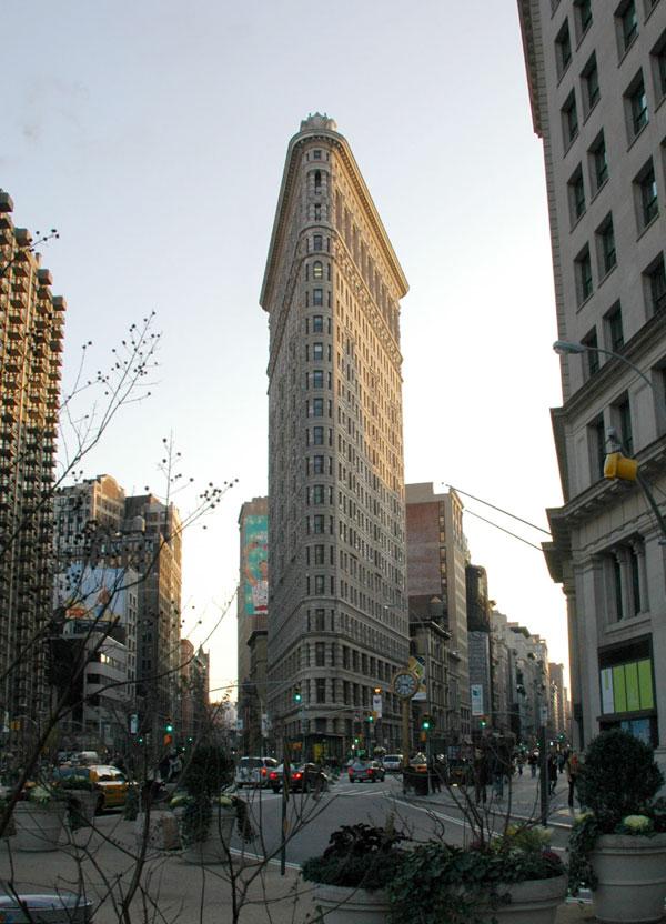 New York Shopping Outlets Designer