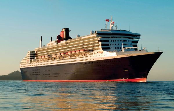 Queen Mary 2, © Cunard Line